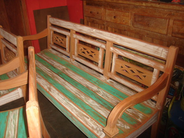banc 12 banco 3 lugares xx 1 80 m veis r sticos s o jos. Black Bedroom Furniture Sets. Home Design Ideas