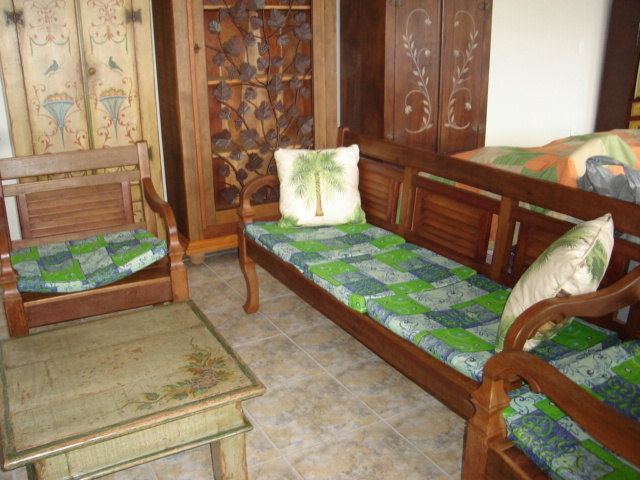 banc 13v jogo de banco 3 lugares 2 poltronas veneziana. Black Bedroom Furniture Sets. Home Design Ideas