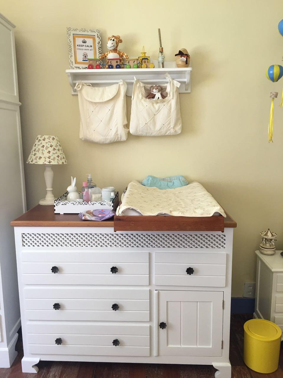 Com 28 c moda quarto de beb m veis r sticos s o jos - Comoda de bebe segunda mano ...